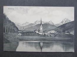 AK WELSBERG Pustertal Ca. 1910 ////  D*34433 - Italien
