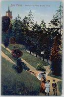 70136621 Bad Cleve Bad Cleve Prinz Moritz Park * Kleve - Kleve