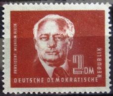 ALLEMAGNE Rép.démocratique               N° 9                NEUF** - [6] République Démocratique