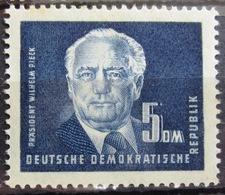 ALLEMAGNE Rép.démocratique               N° 9 A               NEUF** - [6] République Démocratique