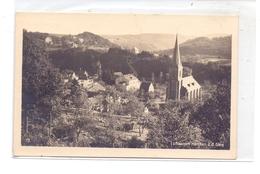 5227 WINDECK - HERCHEN, Kirche Und Umgebung, 1937 - Windeck