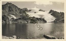 Pfaffen See - Gletscher Bei Der Hildesheimer Hütte [AA7 004 - Autriche