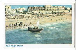 CPM - Carte Postale - Pays Bas - Scheveningen - Strand -1950 - S 2447 - Scheveningen