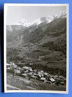 Collezionismo Fotografia D'epoca - Chiesa Valmalenco - Rif. N. 87A - Anni '60 - Non Classés
