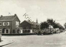 Moerkapelle - Raadhuisstraat [AA7 598 - Pays-Bas