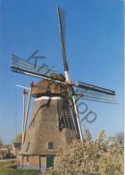 Waardenburg - Poldermolen [AA7 650 - Niederlande