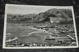 3476   Palermo  Panorama - 1960 - Palermo