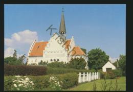 Bagenkop Kirke [AA7 1190 - Danemark