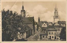 Oppeln - Kirche (Mangel) [AA7 1218 - Polen