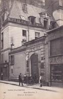 [75] Paris > Arrondissement: 3 7 Rue Charlot Hôtel De Brevannes - Arrondissement: 03