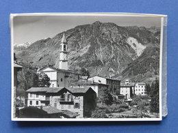 Collezionismo Fotografia D'epoca - Chiesa Valmalenco - Rif. N. P51 - Anni '60 - Photos