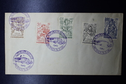 Autopostkantoren 9 Stuks Poststukken En Kaarten Afgestempeld - Periodo 1949 – 1980 (Juliana)