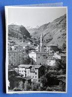Collezionismo Fotografia D'epoca - Chiesa Valmalenco - Rif. N. P54 - Anni '60 - Foto