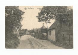 La Panne   Duinhoek  (1909). - De Panne