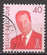 Belgien  (1994)  Mi.Nr.  2617  Gest. / Used  (13aa03) - Belgium