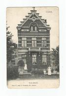 Contich, Villa Marcel (1914). - Kontich