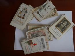 Lot De Cartes Religieuses - Religion &  Esoterik