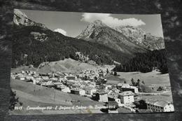 3486    Campolongo   S. Stefano Di Cadore - 1956 - Udine
