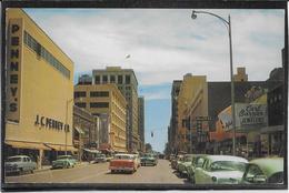 Wichita - Broadway - Wichita