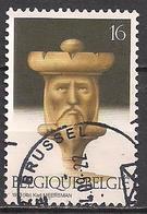Belgien  (1995)  Mi.Nr.  2645  Gest. / Used  (13aa08) - Belgium