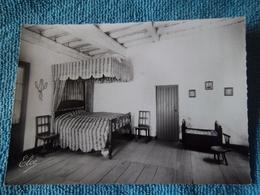 Le Musée Basque -la Chambre à Coucher- Vacance 1963 - Bayonne