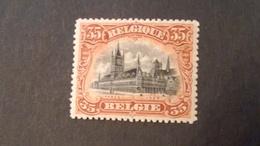 142** Vendu à % De Sa Valeur Catalogue (3,00) - 1914-1915 Red Cross