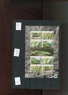 BOSNIA HERZEGOVINA 2009 WWF FAUNA MNH - W.W.F.