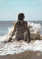 NU Artistique Sur La Plage (nu Nue  Nus Nude Nudisme Naturisme)Editions :Elcé N 3991 *PRIX FIXE - Illustrators & Photographers