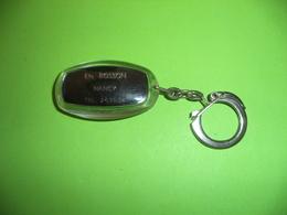 Porte-clefs Philips Argenta Superlux / Au Revers Ets Bosson , 54 Nancy. - Key-rings