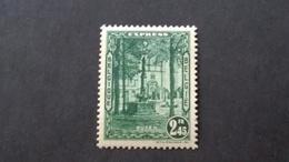 292E** Bien Centré  Vendu à Moins De 20% De Sa Valeur Catalogue (66,00) - Belgium