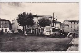 69 SOUCIEU En JARREST Le Centre - France