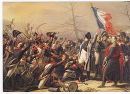 Napoléon Bonaparte Retour De L' ILe D' Elbe - Régiments