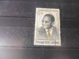 NIGER YVERT N° 112 - Níger (1960-...)