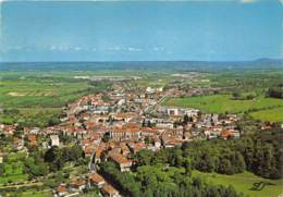 Amberieu-en-Bugey - Vue Générale - Otros Municipios