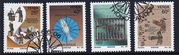 Venda 1991 Complete Set Of Stamps Celebrating Inventions 1st Series. - Venda