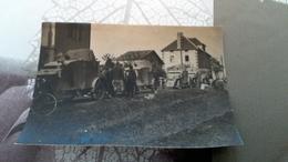 Convoi Auto Mitrailleuse Alsace Lorraine Vosges ? - Guerre, Militaire