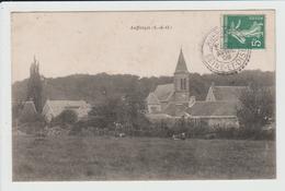 AUFFARGIS - YVELINES - Auffargis