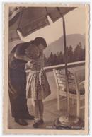 DT- Reich (001455) Propagandakarte, Adolf Hitler, Dank Für Einladung, Gelaufen Karlsdorf Am 5.2.1941 - Germany