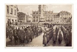 0-1500 POTSDAM, Reichstagseröffnung 21.3.1933, Garnisonskirche, Regierungsmitglieder Und Abgeordnete - Potsdam