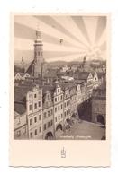 NIEDERSCHLESIEN - HIRSCHBERG / JELENA GORA, NS-Propaganda - Schlesien