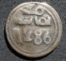 Pièce De 1286 - Monnaies