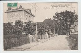CHAVILLE - HAUTS DE SEINE - BOIS DE CHAVILLE URSINE - RESTAURANT DU PAVILLON BLEU - Chaville