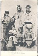 Algerie, Kabylie, Famille Chretienne - Andere