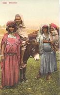 Algerie, Bedouines - Algerije