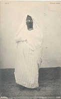 Algerie, Femme Arabe - Vrouwen