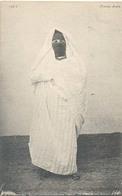Algerie, Femme Arabe - Algerije