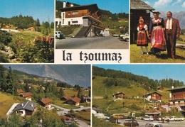 LES MAYENS DE RIDDERS VG   AUTENTICA 100% - Suisse