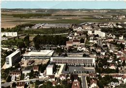 1 Cpsm Saint Cyr L'école - Vue Aérienne - St. Cyr L'Ecole
