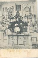 Tunis, Epicier Arabe - Tunesië
