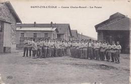 [78] Yvelines > Saint Cyr L'école Caserne Charles Renard Les Patates - St. Cyr L'Ecole